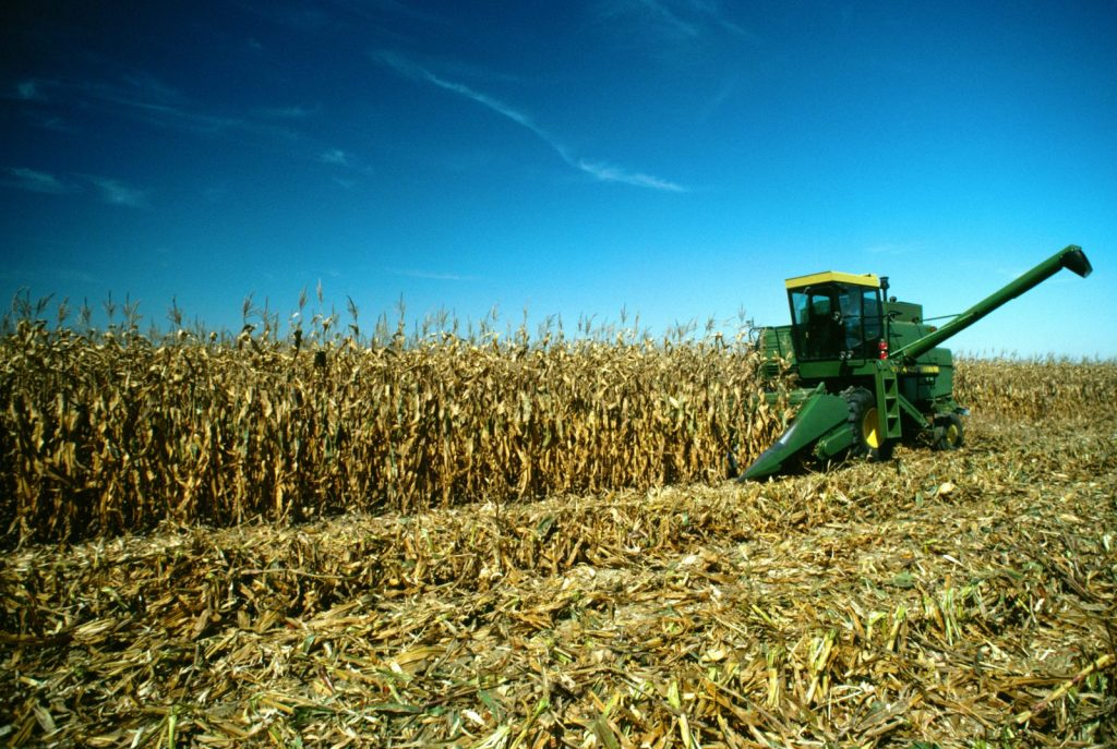 Crop Insurance Deadline Extended Due To Delayed Harvest